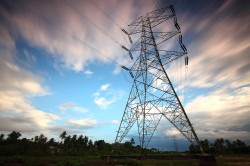 Elektros energijos tiekėjas